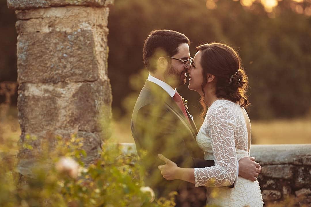 boda en Cuartón de Inés Luna