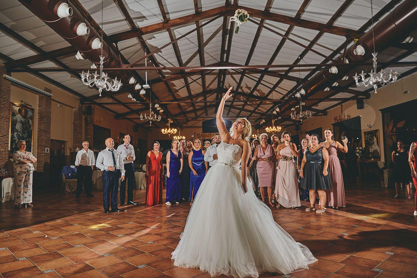 Fotógrafo de bodas en Tarragona