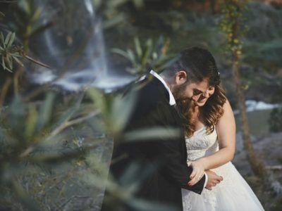 Salto de la novia